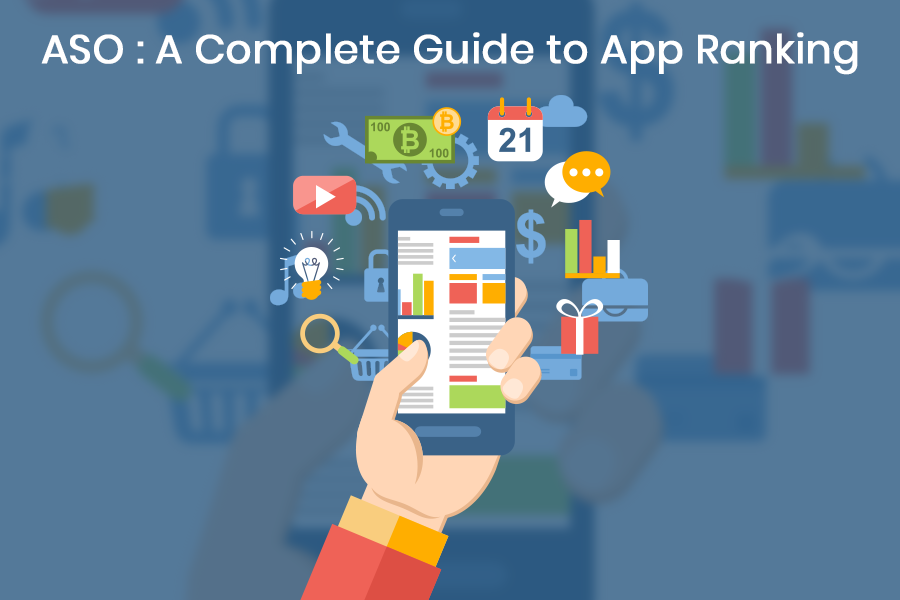 ASO: A complete guide for app ranking banner
