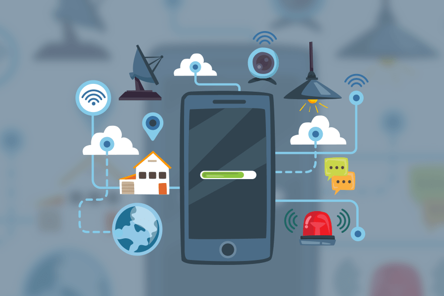 IoT The Future of Mobile Apps Development