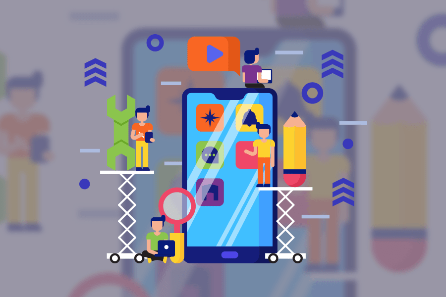 What Should You Take Care While Creating App Design