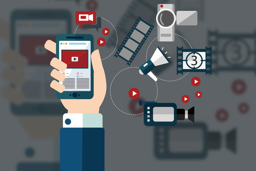 Why App need Video Integration