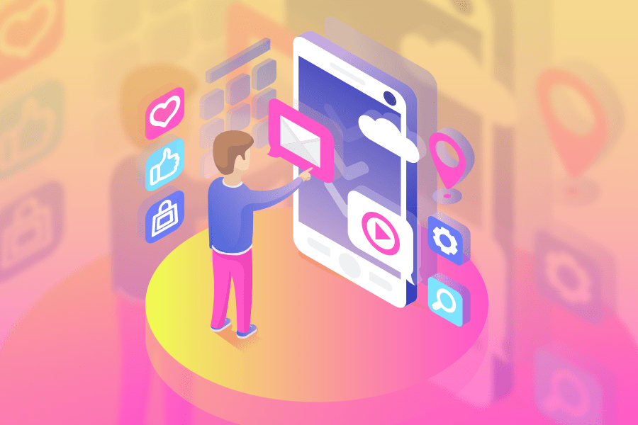 Top 6 Mobile App Development trends will rule in 2019