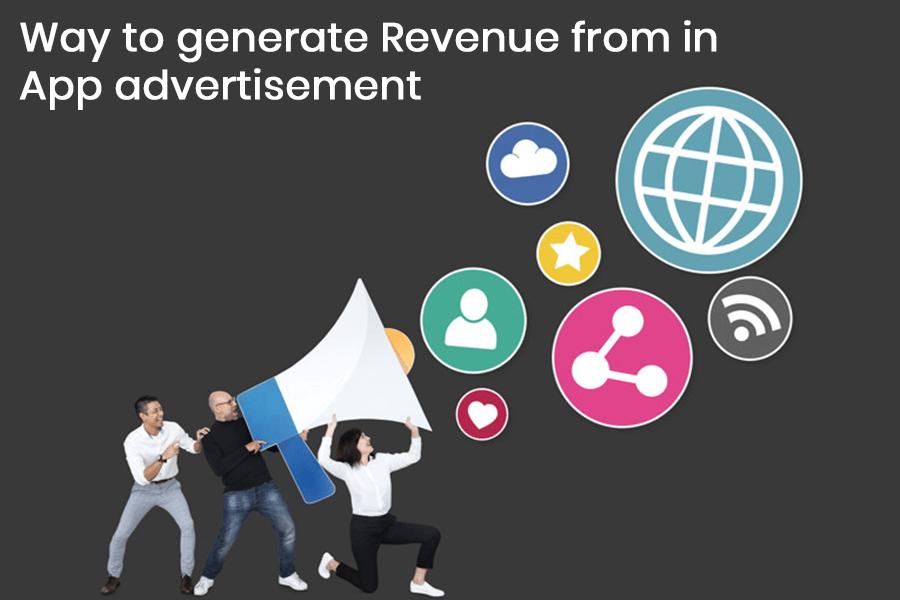 App advertisement