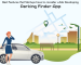 Best Features that Startups have to consider while Developing Parking Finder App