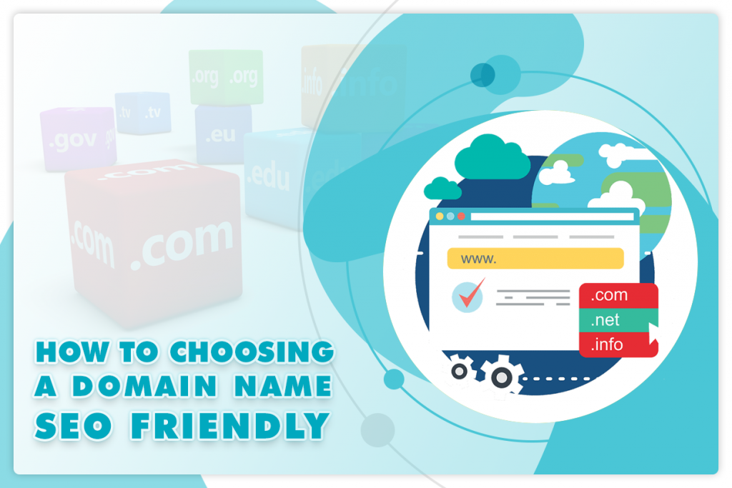 How To Choosing A Domain Name SEO Friendly