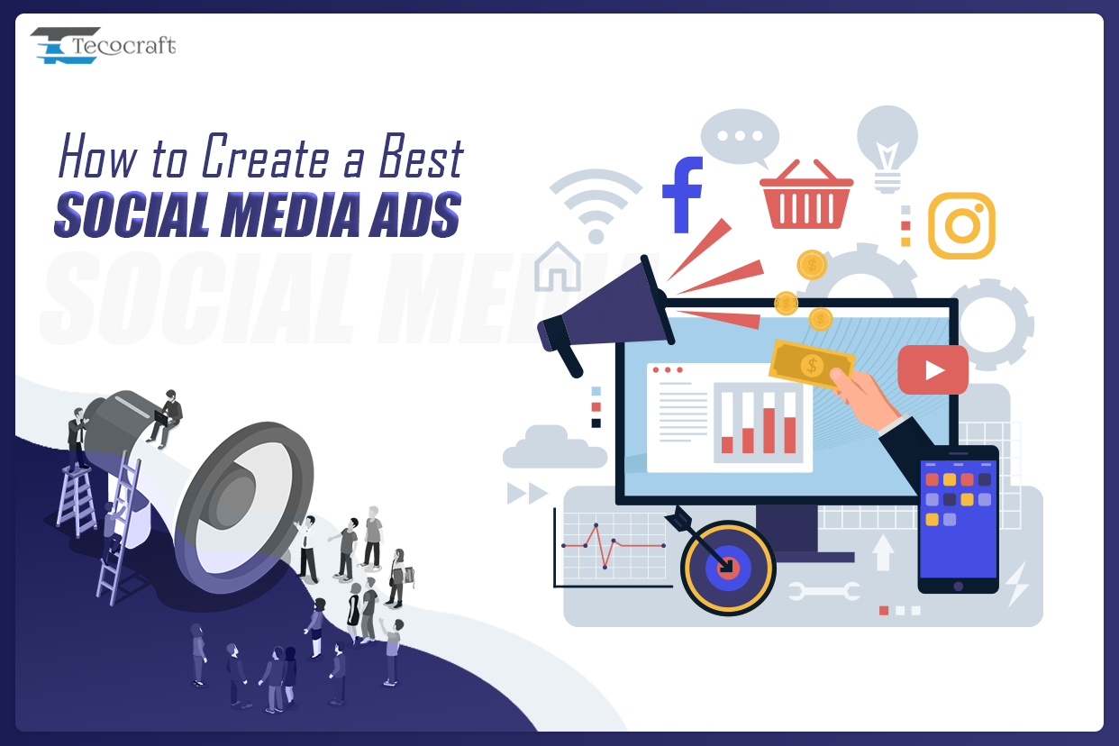 How to Create a Best Social Media Ads