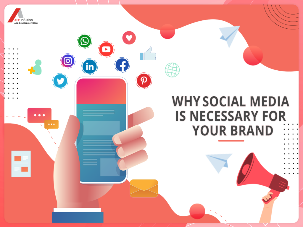 importance of social media, Why Social media is necessary