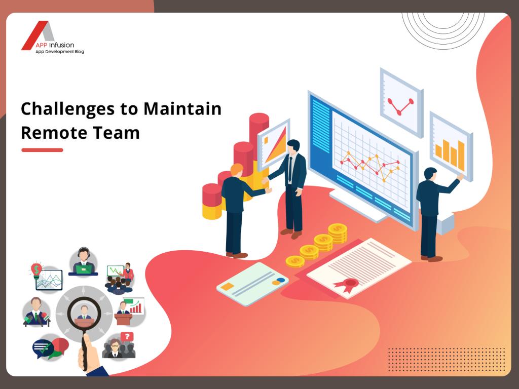 Maintain Remote team