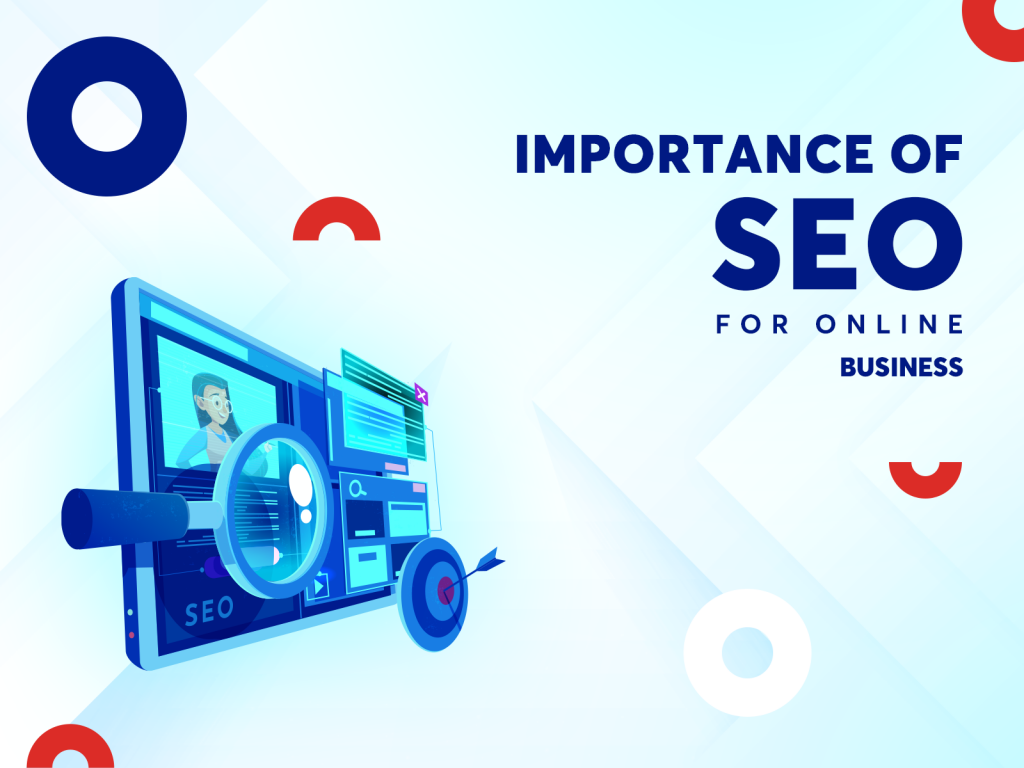 Importance Of SEO For Online Business