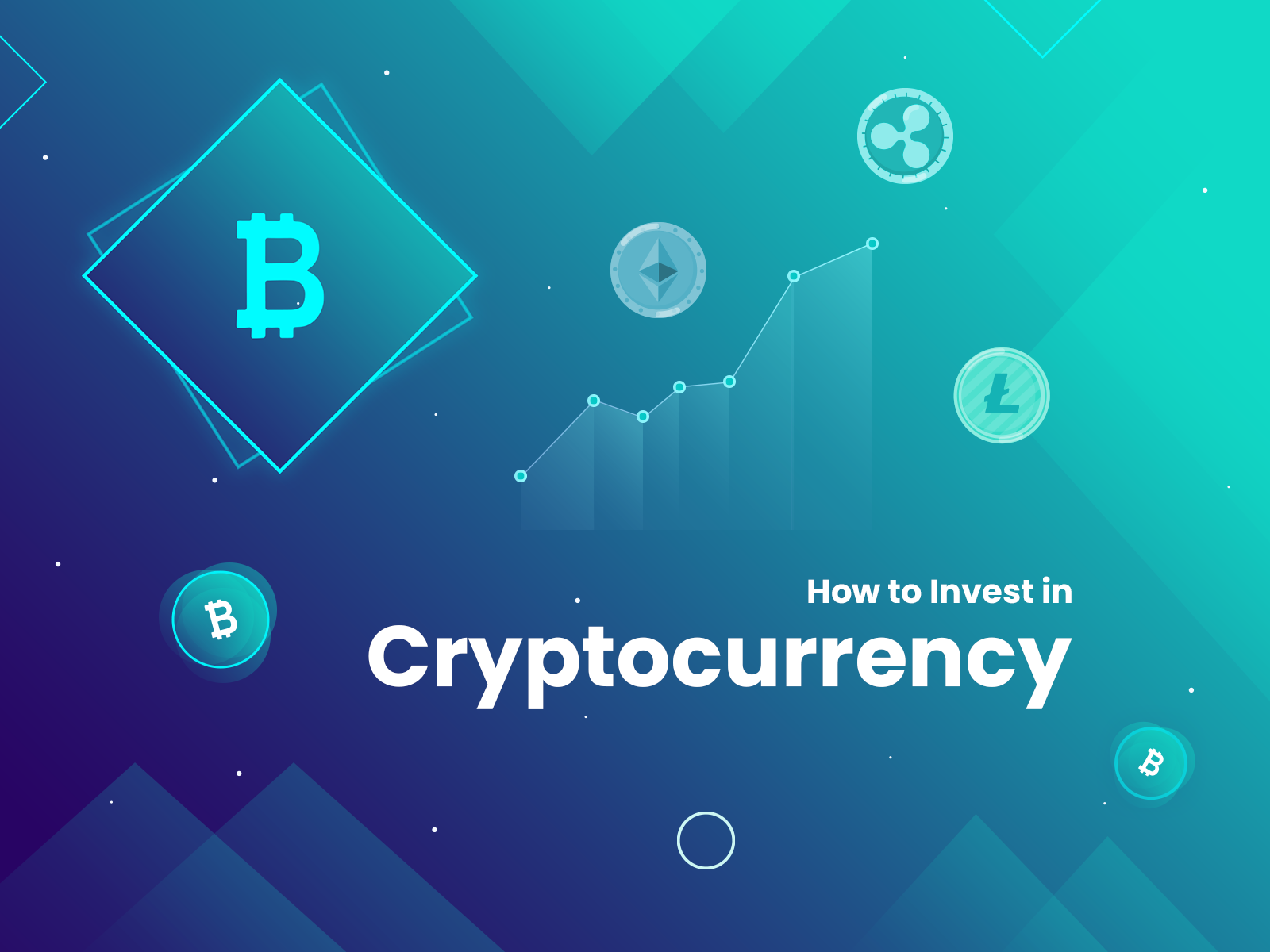 How To Invest In Cryptocurrency In The UK