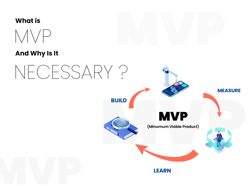 What Is MVP And Why Is It Necessary